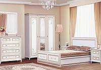 Світ Меблів Сорренто спальня комплект №1 прованс