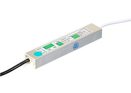 Блок питания герметичный 20Вт 12В Standart