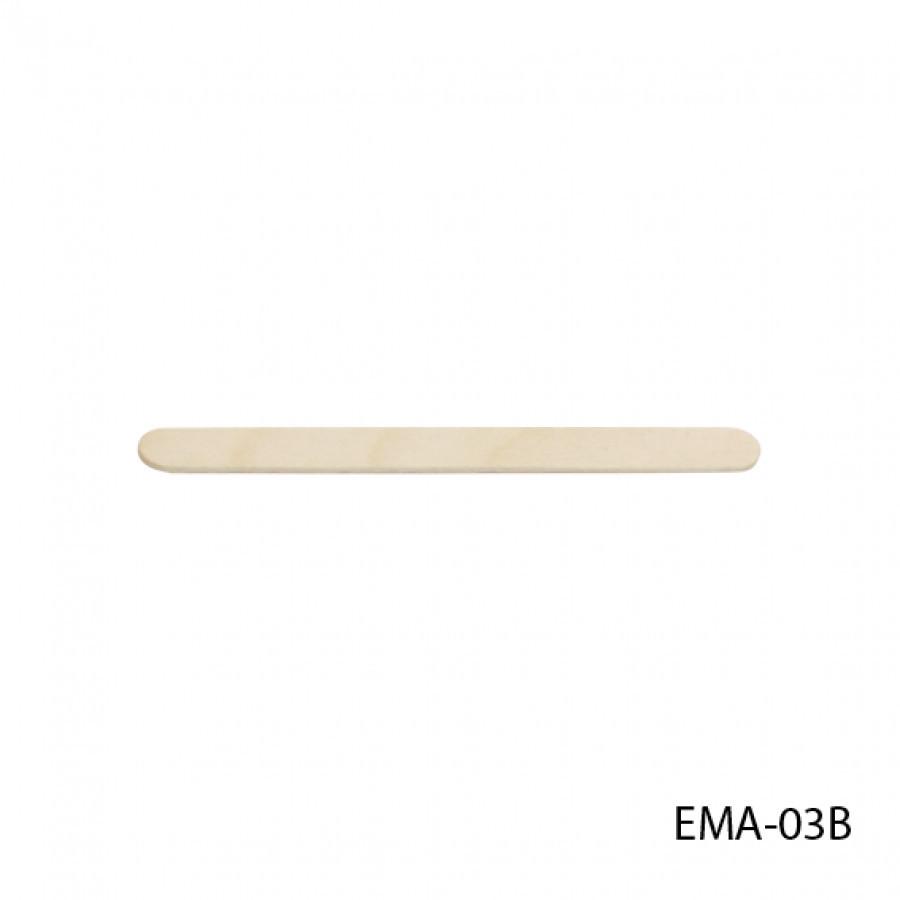 Лопатки деревянная мал. д/воска (в упаковке 50 шт)