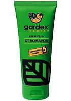 Крем-гель от комаров Gardex (Гардекс), 60мл.