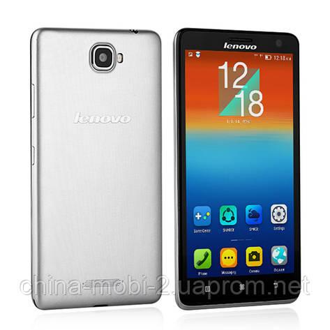 Смартфон Lenovo S856 8GB Silver ', фото 2