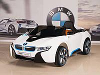 """Детский электромобиль """"BMW i8"""" concert"""