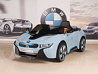 """Детский электромобиль """"BMW i8"""" concert JE 168 RS-4"""
