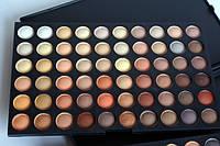 Тени профессиональные 120 цветов №4 Тени для век 120 №4 для макияжа