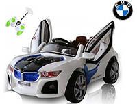 Детский электромобиль BMW M 2395 R-1 12V, 2 мотора