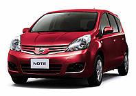 Защита двигателя и КПП Ниссан Нот (2004-) Nissan Note
