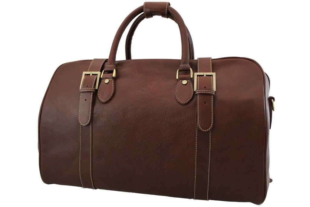 70026253a38a Кожаная дорожная сумка КАТАНА 33155, цена 5 799 грн., купить КИЕВ ...