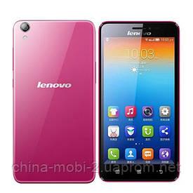 Смартфон Lenovo S850 Pink EU'