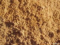 Песок овражный( горный)