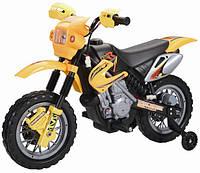 Детский Электромобиль Мотоцикл SPORT