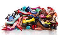 Выбираем детскую обувь по сезону