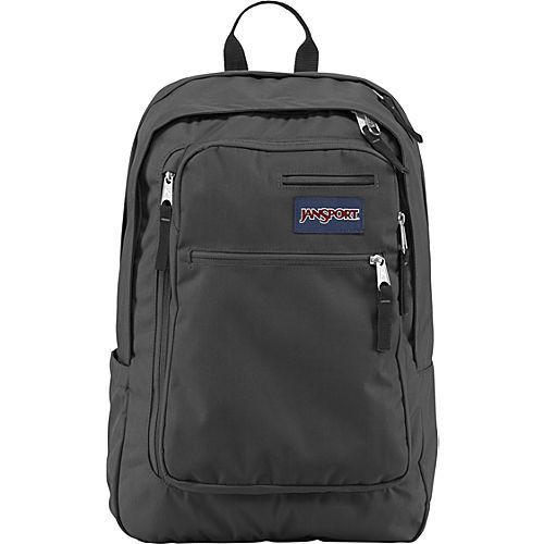 Рюкзак JanSport Insider Laptop Backpack Forge Grey