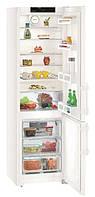Двухкамерный холодильник Liebherr CN 4015 Comfort