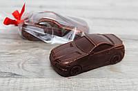 """Шоколадный автомобиль """"Mercedes"""". Креативный подарок для папы."""