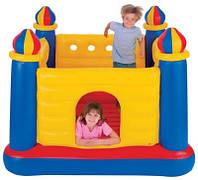 Надувной батут для детей Intex 48259