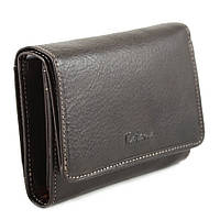 Компактный кожаный кошелек для мужчин  , фото 1