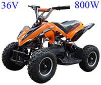 Квадроцикл HB-6 EATV 800
