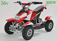 КВАДРОЦИКЛ HB-6 EATV 800-3-11 800W