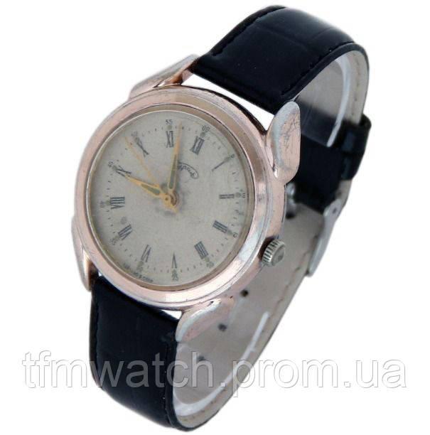 Механические часы  СССР Урал
