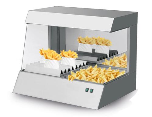 Подогреватель для картофеля фри  BWK80 GGM