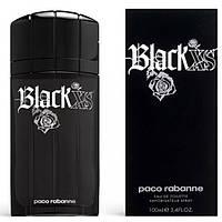 Мужская туалетная вода Paco Rabanne Black XS Pour Homme (Пако Рабанн Блэк XS Пур Хом)