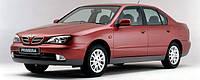 Защита двигателя и КПП Ниссан Примера (1996-2001) Nissan Primera P11