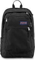 Рюкзак JanSport Insider Laptop Backpack Black