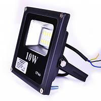 Светодиодный прожектор SMD Slim 10Вт
