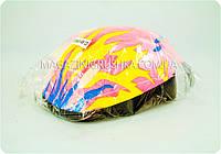 Шлем велосипедный Profi 466-120 (4 вида)