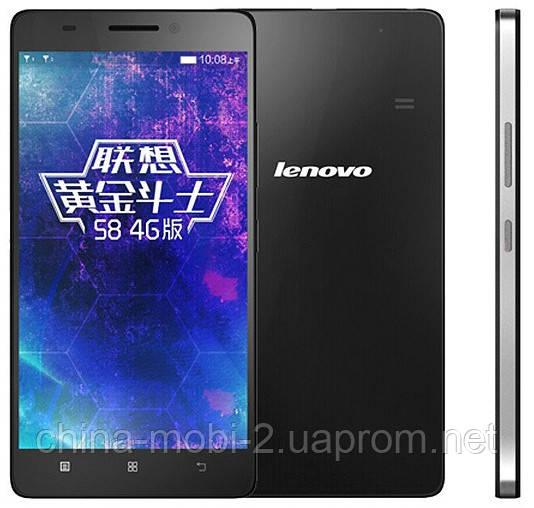 Смартфон Lenovo S8  А7600М  8GB Black