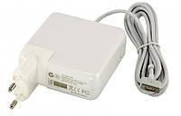 Зарядное устройство для ноутбука APPLE 14.85V, 3.05A, 45.3W (Magsafe2 5pin) (Блок питания)