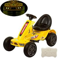 Электро Карт ( 3 скорости) M 1558ER-6