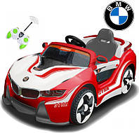 Электромобиль BMW HL 718,