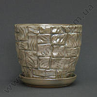 Горшок керамический К13.007.18