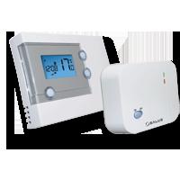 """""""SALUS"""" RT510RF беспроводной электронный регулятор температуры - недельный"""