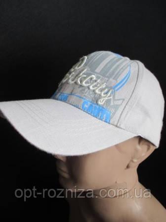 Модная кепка для мальчишки