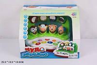 """Игровой центр PLAY SMART 0950 """"Чудо-зеркало"""", развивающая игрушка"""