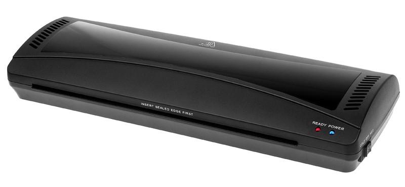 Ламинатор документов Tracer TRL-A3 для офиса и дома