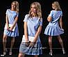 Легкое летнее платье 112 (536)