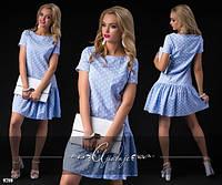 Легкое летнее платье 112 (536), фото 1