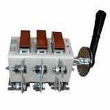 Выключатель-разъединитель ВР32И-35A31240 250А передняя рукоятка ИЭК, фото 2
