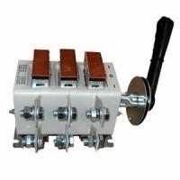 Выключатель-разъединитель ВР32И-35В31250 250А съем. рук. ИЭК