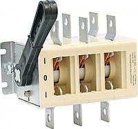 Выключатель-разъединитель ВР32И-37A71240 400А на 2 напр. ИЭК