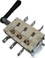 Выключатель-разъединитель ВР32И-39В31250 630А съем. рук. ИЭК