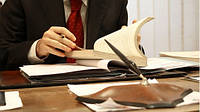 Разработка внутренних документов предприятия