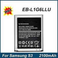 Аккумулятор Samsung Galaxy S3, Grand i9300, i9080, EB-L1G6LLU