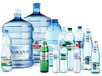 Доставка питьевой воды в Мелитополе , Бердянске , Васильевке и районах.