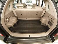 Коврики для багажника от производителя L.Locker