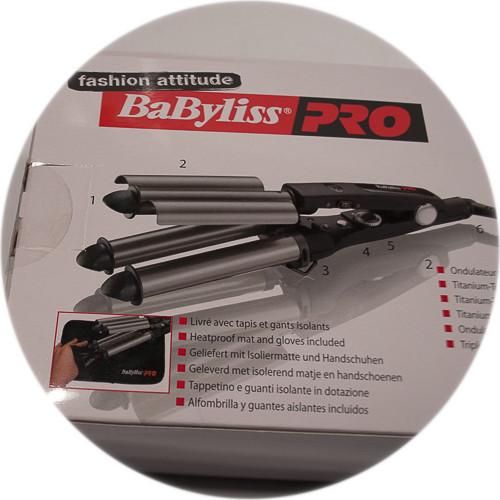 коробка Babyliss BAB2269TTE