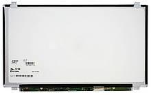 "Матрица 15.6"" LP156WH3-TLT1 (1366*768, 40pin, LED, SLIM(вертикальные ушки), матовая, разъем справа внизу) для"